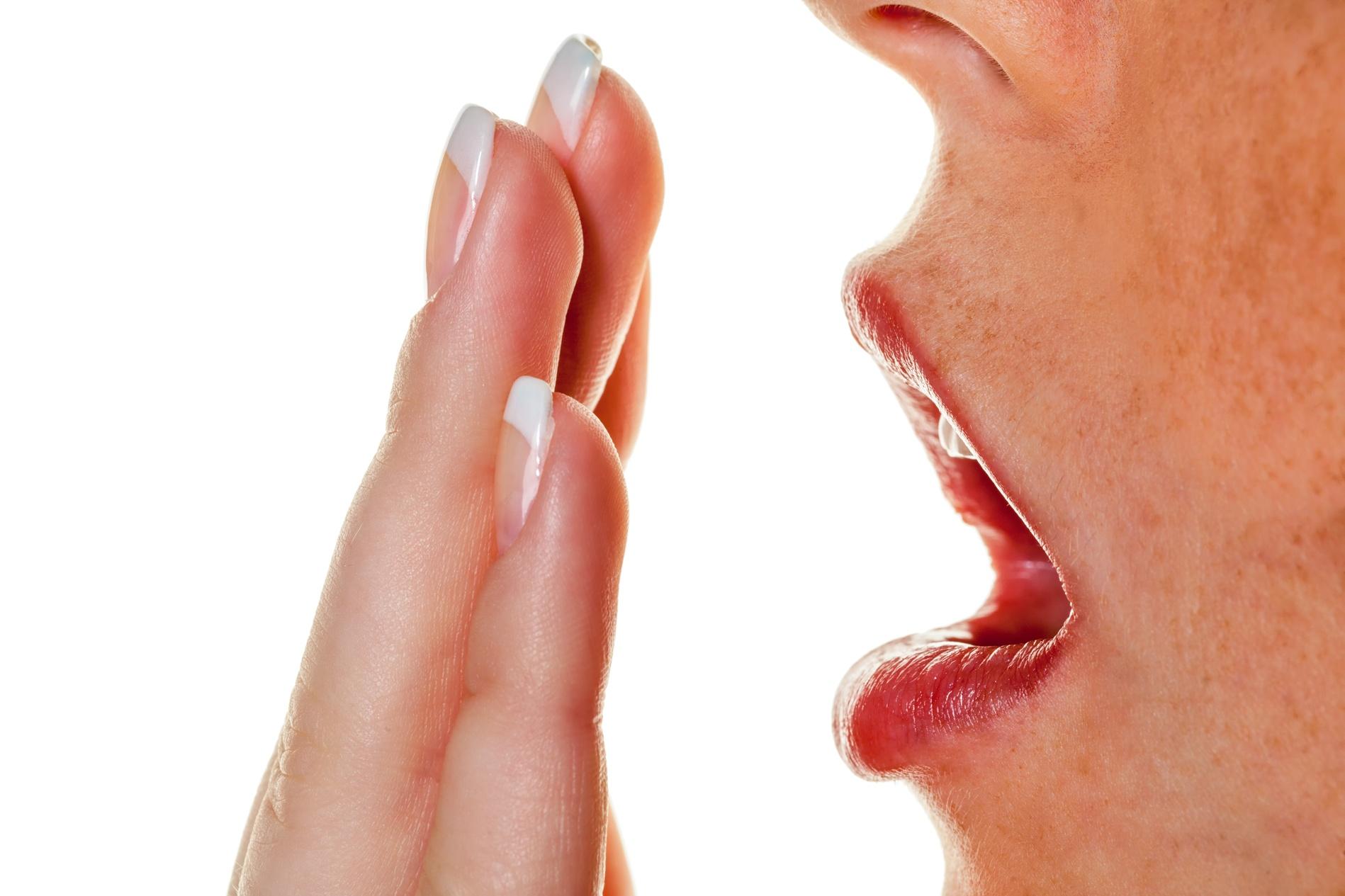 Halitosis-Oral-disorder